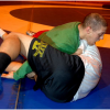 How wrestling drills can be good for contact sports