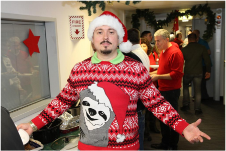 Alternative themes for your office Christmas party