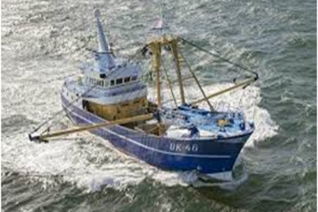 History of fishing in the UK