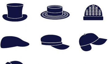 6 classic hat styles that everyone should be familiar with